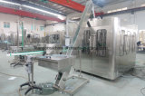 Het Vullen van de Was van het Water van de Prijs van de fabriek Automatische 3in1 Roterende het Afdekken Machine