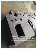 PRO500弾道装甲版の防弾鋼板