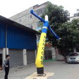 Der aufblasbare Luft-Tänzer für Festival-Feiern, bekanntmachend, ziehen Abnehmer an (Air-067)