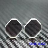 光学機器のための高い純度の水晶ガラスのコーニングガラス