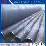 Tubo de acero del API 5L Psl1 SSAW del tubo de petróleo