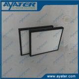 Воздушный фильтр рамки HEPA H12 H13 H14 H15 алюминиевый