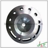 Die geformte Soem-Hersteller-Qualität Druckguß/Aluminiumsand-Gussteil durch China