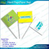 Bandeiras de mão mini de publicidade de papel (M-NF01P01030)