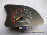 La température de carburant automobile et l'eau mètre