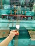 Feuille en verre de Borosilicate, glace de Pyrex plate de forme, glace de vue anti-calorique