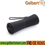 Sans fil étanche portable Mini haut-parleur Bluetooth Banque d'alimentation