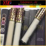 Forme Concealer de bande de forme de 12 nuances pour des produits de beauté de Tarte