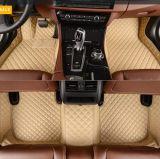 BMW E60를 위한 우수한 다이아몬드 XPE 5D 차 지면 매트