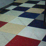 Venda por grosso 15mm polido de banho de pedra de quartzo na parede de azulejos do piso (P1705042)