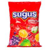 Volledige Automatische Verpakkende het Vullen van het Suikergoed van de Suiker Machine