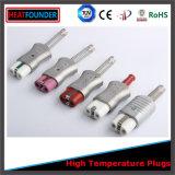 Cer-Bescheinigung-beständiger keramischer Hochtemperaturstecker