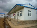 Structure légère en acier Maison résidentielle (KXD-SSW137)