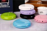 Qualitäts-Patent-rundes rührendes Steuerdrahtloser beweglicher MiniBluetooth Stereolautsprecher