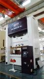 Máquina de carimbo lateral reta da folha de metal do atuador HDP-300