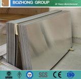 Venta caliente 6061 Hoja de la placa de aleación de aluminio