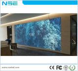 Schermo di visualizzazione del LED di colore completo P4mm di HD