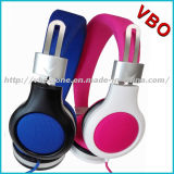 Earmuff alla moda Pink Children Headphones per Girls