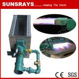 Venta directa de fábrica de gas aire de atomización del sistema de quemador para horno de secado