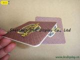 Haute Qualité Coaster Absorbant, papier Coasters, Promotion Different Coaster Design Tasse Cadeaux (B & C-G079)