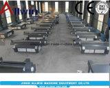Горячая продажа высокое качество двусторонней печати широкоформатных УФ планшетный принтер 2000X3000