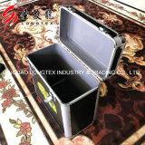排気切替器の泡の挿入とのアルミ合金フレームのケース