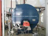 Tubo de fuego, tipo caldera del shell de vapor para el molino de alimentación