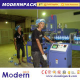 Volles Automatic PET Film Wrap und Heat Shrink Machinery
