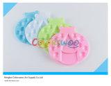 16.5*16.2cm Colorful Art Palette für Kids und Students (Stampfer)