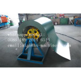 Система Decoiling катушки Uncoiler машины Decoiler гидровлическая стальная