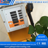 Enduit de poudre/machine électrostatiques manuels alimentation de jet/laboratoire/cadre