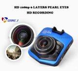 """昇進2.4 """" HD LCD車DVRのカメラのDvrs Gt300のダッシュカム"""