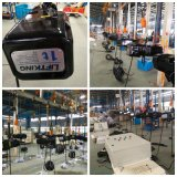 2.5t Wide-Used Warehouse Levantamiento de grúa de cadena eléctrica