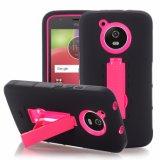 Cas de vente chaud de téléphone mobile pour Motorola Moto E4