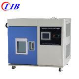 Benchtopの小型環境のシミュレーションの温度の湿気テスト人工気象室