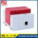 parascintille solare Dsgb del sistema di CC delle unità SPD PV della protezione di impulso di 100ka 3p+N