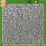 Fabricante profissional do aço Shot/Ai≥ 99% /Aluminum Shot/1.5mm