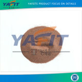 Toilets & Liquids Abrasive Filtration Blasting 80 Mesh Garnet Sand
