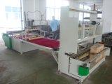 L'OPP PE Plastique Vêtements Sac d'étanchéité côté Making Machine