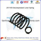 Весна рукоятки понижения давления Zh1105
