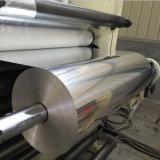 애완 동물 필름으로 금속 알루미늄 호일을 강화하는 중국 공장