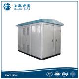 35kv de elektro Compacte Geprefabriceerde Transformator van het Hulpkantoor