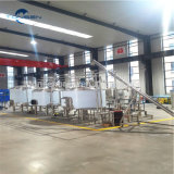 De Heldere Apparatuur van uitstekende kwaliteit van de Brouwerij van het Roestvrij staal van de Tank van het Bier 500L
