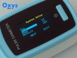 Auto-Rotation van Meditech de Ce Goedgekeurde Impuls Oximeter Oxy van de Vinger plus