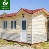 Casa integrada compuesta plástica de madera del surtidor de China