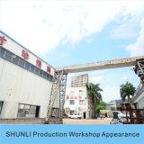 Fabrik-Verkaufs-Auto-Aufzug mit Cer-Bescheinigung