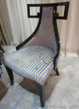 ホテルの家具のための椅子の木の椅子の食事