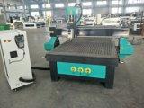 Madeira/router 1325 acrílico/do plástico/pedra/metal CNC com a tabela absorvente do vácuo