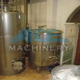 高品質10000Lのグリコールのジャケットの販売のための円錐ワインの発酵槽