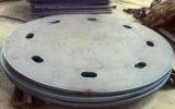 Ar500 d'usure des plaques d'acier résistant en acier dur&cintrage de coupe